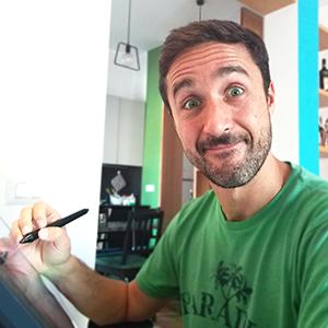 photo of Giovanni Braggio