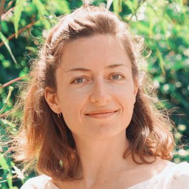 photo of Cécile Carre